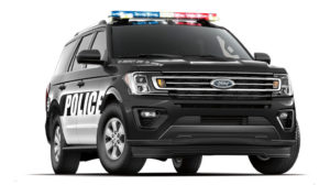Ford Expedition MAX SSV