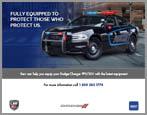 Dodge Charger Pursuit Hero Card Thumbnail
